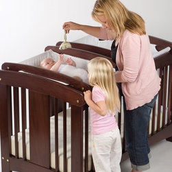 Cariboo Crib-Top Changer - Cariboo Crib-Top Changer