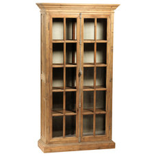 Eclectic Storage Cabinets by Furnitureland South