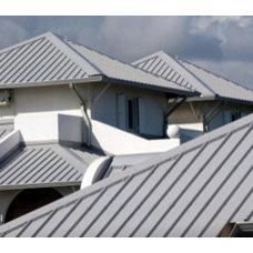 by Brand Metal Buildings