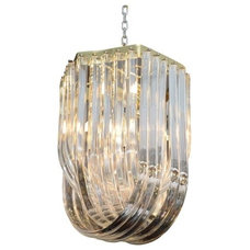 Modern Chandeliers by NY Showplace