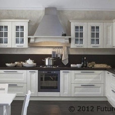 Traditional Range Hoods And Vents by Futuro Futuro Kitchen Range Hoods