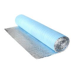LessCare - LessCare Floor Underlayment Foam Pad 3mm, 200 Sq Ft - Floor Underlayment LCU1-200