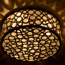 Ceiling Lighting by Philip Nimmo Design
