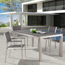 Modern Outdoor Dining Sets by ModernFurnitureCanada.ca
