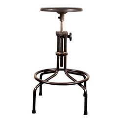 V19C Counter Stool, Sepele, Set of 2