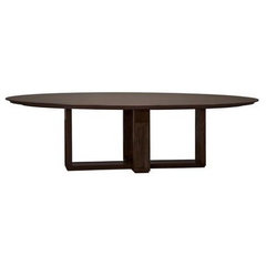contemporary dining tables by Donghia