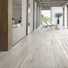 Contemporary  by Cercan Tile Inc.