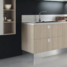 Modern  by EVAA Home Design Center