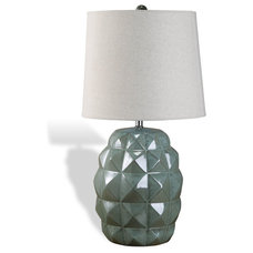 Contemporary Table Lamps by Interlude
