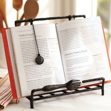 Traditional Cookbook Stands And Recipe Holders by Pottery Barn