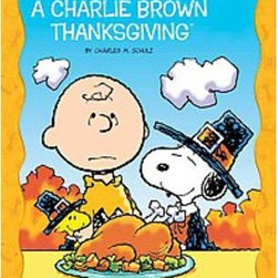 A Charlie Brown Thanksgiving - Short Thanksgiving stories are a great way to occupy young readers at the kids' table this Turkey Day.