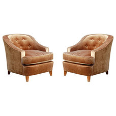 Traditional Armchairs by 1stdibs