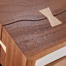 Modern Side Tables And End Tables by Jory Brigham Design