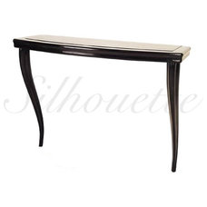 Traditional Side Tables And End Tables by silhouettefurniture.com
