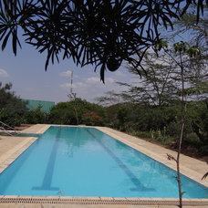 by Kisio Swimming Pools