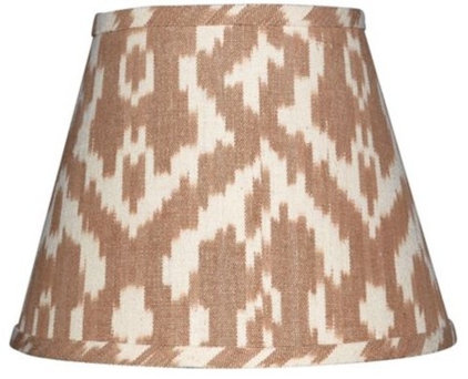 Mediterranean Lamp Shades by Euro Style Lighting