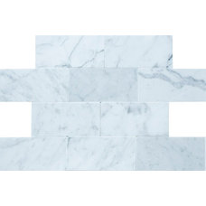 Traditional Tile by Mission Stone Tile