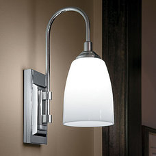 Contemporary Wall Lighting by Improvements Catalog