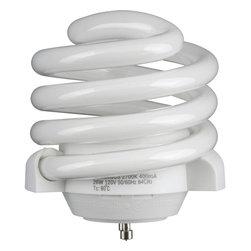Gu24 26W Squat Max Lamp - GU24 26w Squat Max Lamp.  Lamp Quantity: one. Lamp Type: GU-24.  Lamp Wattage: 26w max.