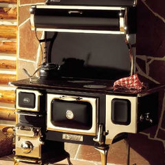eclectic gas ranges and electric ranges by Antique Stoves