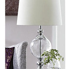 Contemporary Table Lamps by Seventh Avenue