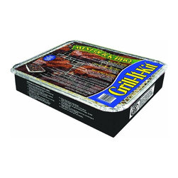 """Kay Home Products - 12.25"""" x 10"""" Mini-Quick® Grill - Manufactured to the Highest Quality Available."""