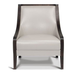 ARTeFAC - Transitional Lounge Chair - Transitional Lounge Chair