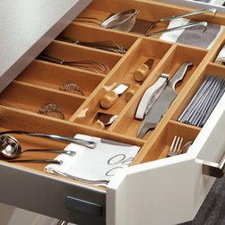 Kitchen Organization Boston Spaces - Intelligent Storage Solutions
