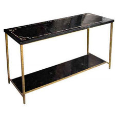 Contemporary Side Tables And Accent Tables by HW Home