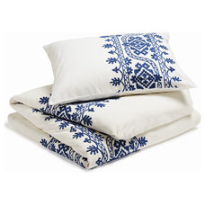 Mediterranean Duvet Covers And Duvet Sets by Nature's Crib