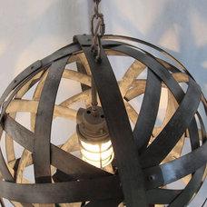 Contemporary Pendant Lighting by Stil Novo Design