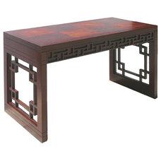 Contemporary Desks by Golden Lotus Antiques