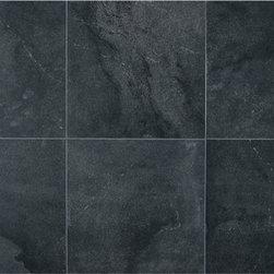 Volcano Rock in Graphite Black -