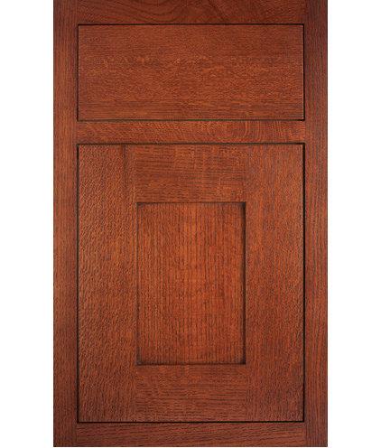 Kitchen Cabinetry Mackenna Doorstyle - Fieldstone Cabinetry