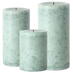 contemporary candles and candle holders by Kohl's