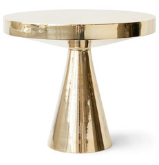 eclectic side tables and accent tables by Pieces