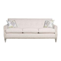 Vanguard Furniture - Vanguard Furniture Jemma Sofa V934-S - Vanguard Furniture Jemma Sofa V934-S
