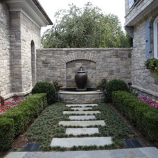 Traditional  by Natchez Stone Company, LLC.