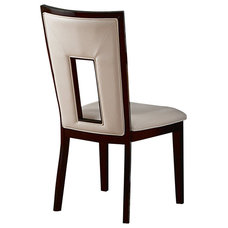 Contemporary Dining Chairs by eFurniture Mart