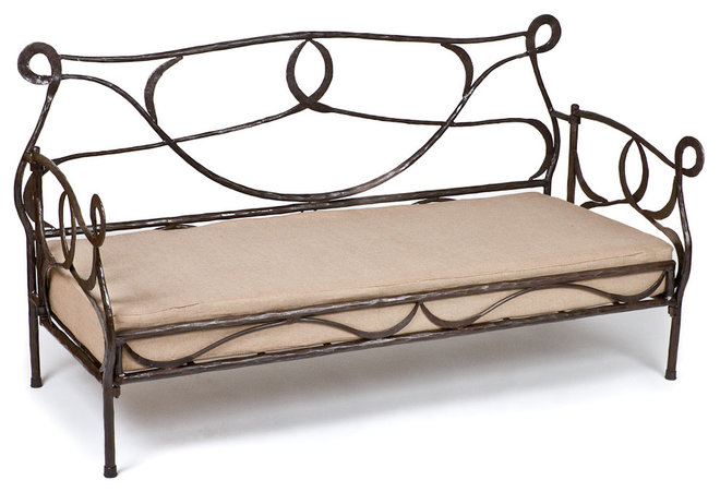 contemporary day beds and chaises by Overstock.com