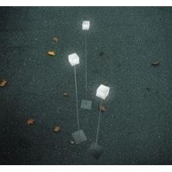 ITRE - Cubi 155 - 175 Floor Lamp