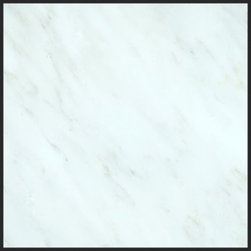 Stone & Co - Bianco Carrara 12x12 Polished Marble Tile - The Bianco Carrara collection or white Carrara Collection allows you to play with colors for your interior. Besides getting a lovely option of pure white on tile, this collection also features a white grey hue to try. With these two colors you can create a modern or classic looking theme in your home according to preference.Any plain looking house has a chance of being tweaked up by the right size and color in the Bianco Carrara or White Carrara collection. There is sophisticated inspiration about these tiles which will complement your high end European furniture, state of the art kitchen or a modernly designed bathroom. The possibilities of playing with size and color gives you an advantage of trying different options before deciding what suits you best.The Bianco Carrara floor tile collection not only upgrades your home, the ambience it creates speaks volume about your personality as well. Do you want your guests to go wow each time they walk into your home? Bianco Carrara collection is the renovation you are looking for!This collection is the answer to making your living room, kitchen or bathroom posh looking. The tiles are tough and durable, and we have the best experts to help you install the tiles.
