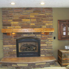 by Jim Geiger & Son Construction, Inc.