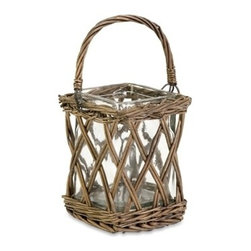IMAX CORPORATION - Luna Small Candle Lantern - Luna Small Candle Lantern. Find home furnishings, decor, and accessories from Posh Urban Furnishings. Beautiful, stylish furniture and decor that will brighten your home instantly. Shop modern, traditional, vintage, and world designs.