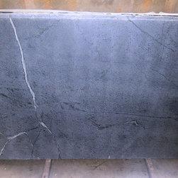 Mirasol Black Soapstone - Stone Center