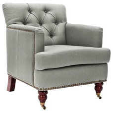 traditional armchairs by Amazon