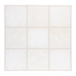 "NATIONAL BRAND ALTERNATIVE - 12"" x 12"" Floor Tile#364 - Features:"