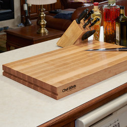 ChefBords - ChefBörds™ Professional Cutting Boards - Kevin Williams RPS