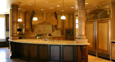 El paso tx kitchen bath fixtures for Kitchen cabinets el paso tx
