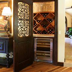 Wine Closets | Stone Creek Furniture